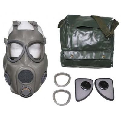 Maska plynová CZ