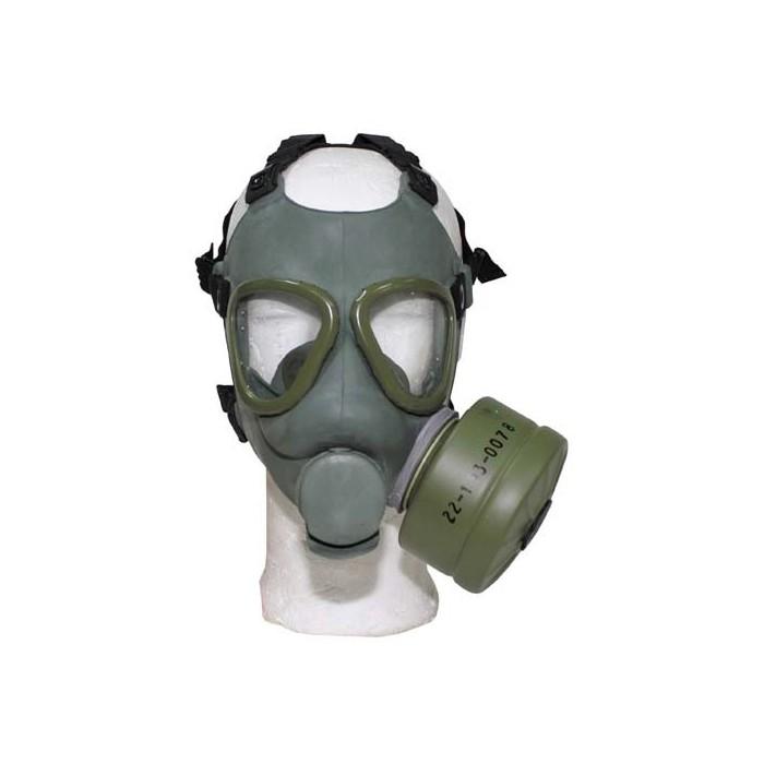 Maska plynová Srbská
