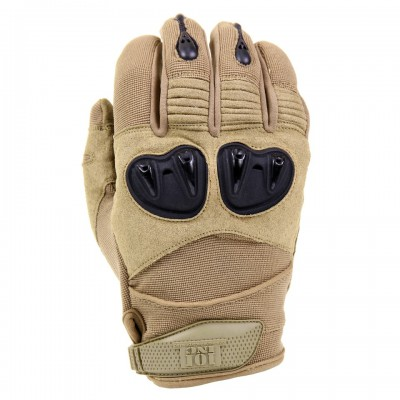 Taktické rukavice ranger, coyote