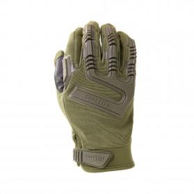 Taktické rukavice 101st Operator, olive