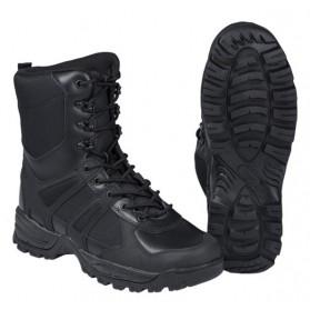 Obuv Combat Gen. II Taktická obuv, čierna