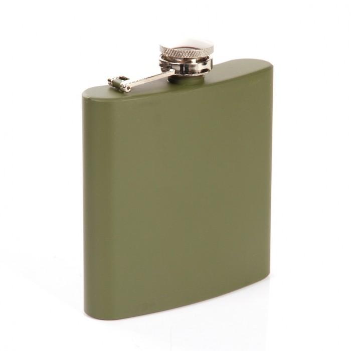 Ťapka FOSTEX na alkohol stredná 6oz, olive