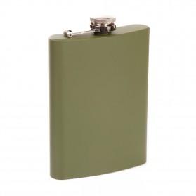 Ťapka FOSTEX na alkohol veľká 8oz, olive