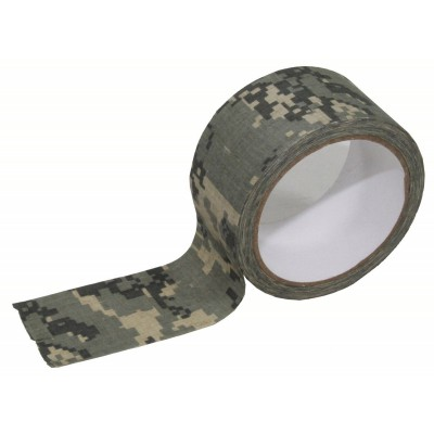 Textilná páska MFH 10m, AT-Digital