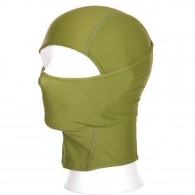 Kukla ninja 101.Inc., olive