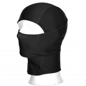 Kukla ninja, čierna