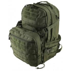 Batoh Defender Pack 50L, olive