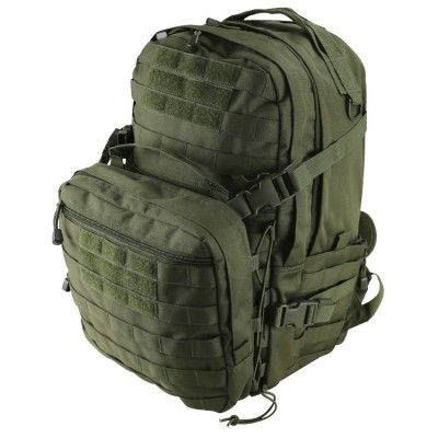 Batoh Defender Pack 60L, multicam