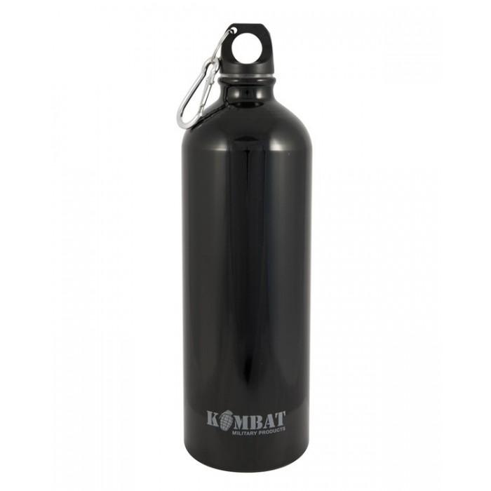 Hliníková KOMBAT fľaša na vodu - 1000 ml