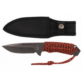 """Nôž celokovový """"redrope"""""""