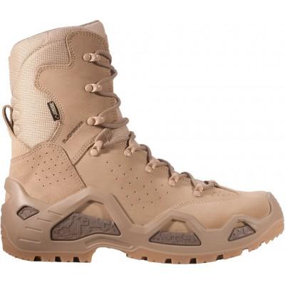 LOWA Taktická obuv Z-8S GTX, desert