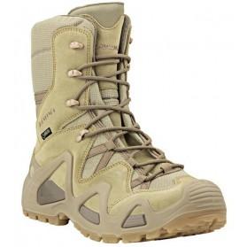LOWA Taktická obuv ZEPHYR HI GTX, desert