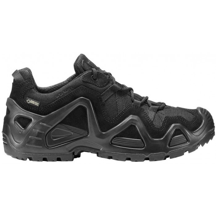 LOWA Taktická obuv ZEPHYR MID GTX, Sage