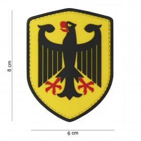Nášivka PATCH 3D PVC GERMAN EAGLE