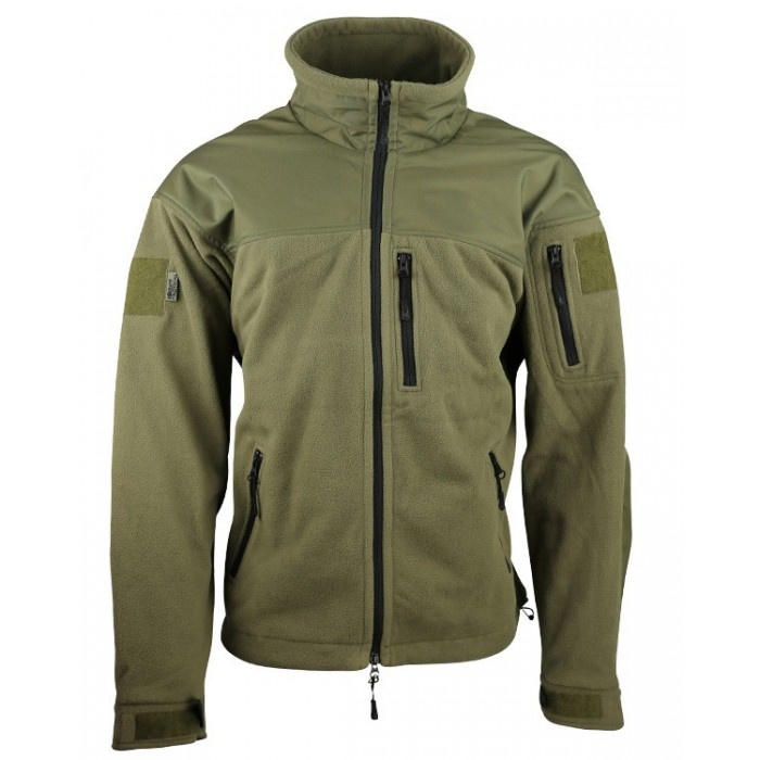Bunda PENTAGON Atlantic Rain, olive