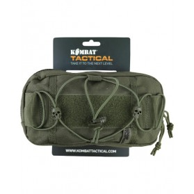 Púzdro Fast pouch, olive