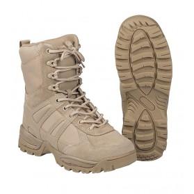 Obuv Combat Gen. II Taktická obuv, khaki