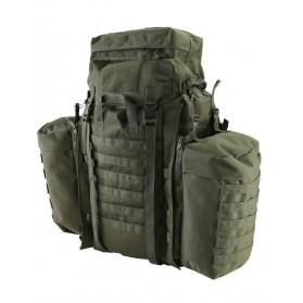 Batoh Tactical Assault 90L, olive