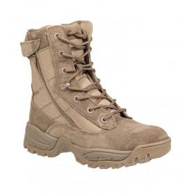Mil-Tec taktická obuv TWO - ZIP coyote