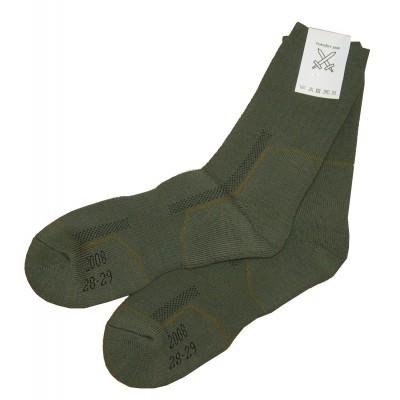 Ponožky AČR vz. 2008