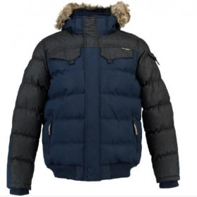 Bunda NORWAY EXPEDITION CLAYCON, dark navy