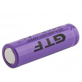 Nabíjateľná batéria 1200mAh