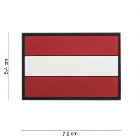 Nášivka PATCH 3D PVC AUSTRIA