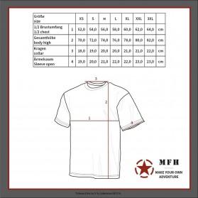 Tričko CCE tarn, 160g/m²