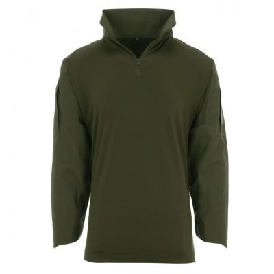 Taktická košeľa 101 INC, UBAC, zelená
