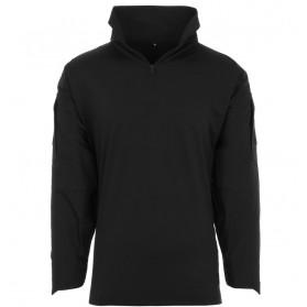 Taktická košeľa 101 INC, UBAC, čierna
