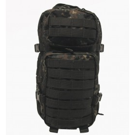Batoh Assault I MFH, 30L, Flecktarn
