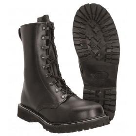 BW obuv výsadkárska