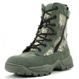 Mil-Tec taktická obuv TWO-ZIP AT-digital