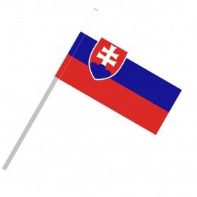 Slovenská vlajka 30x20cm