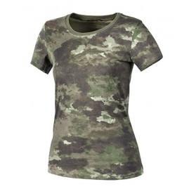 Dámske tričko HELIKON, Legion Forest