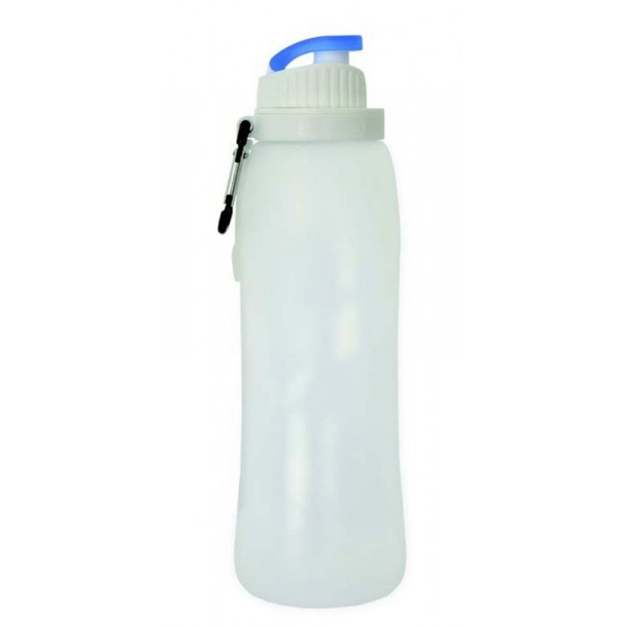 Silikónová fľaša TRIGONA 0,5 L
