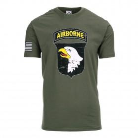 Tričko USA 101st Airborne