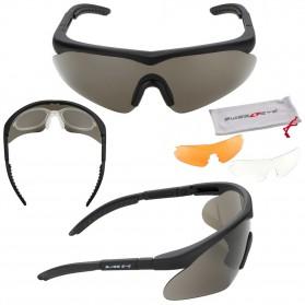 Slnečné okuliare SwissEye, Raptor 10161