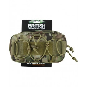 Púzdro Fast pouch, multicam