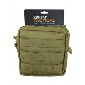 Kapsa Utility Pouch medium, coyote