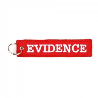 Kľúčenka EVIDENCE