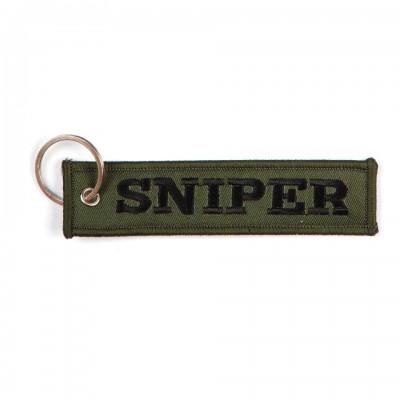 Kľúčenka sniper