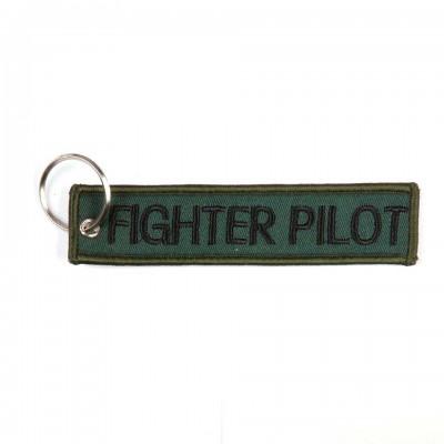 Kľúčenka fighter pilot