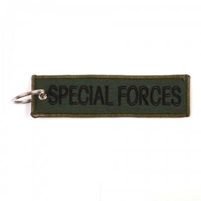 Kľúčenka special forces