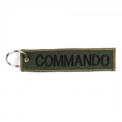 Kľúčenka commando