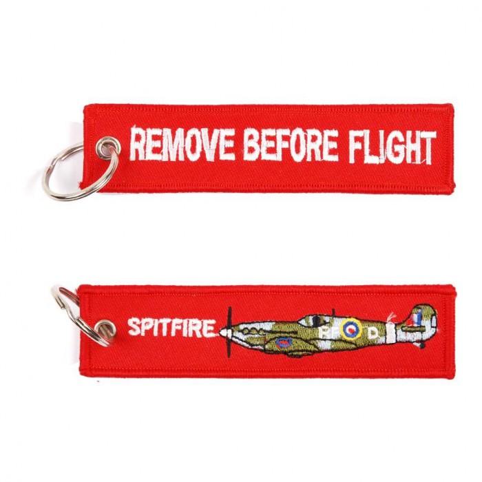 Kľúčenka RBF + spitfire