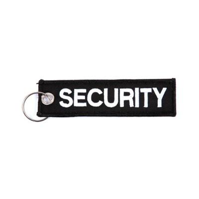 Kľúčenka security