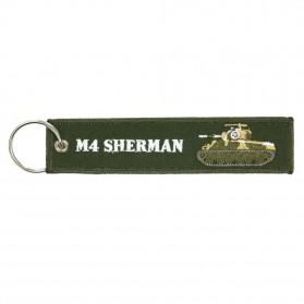 Kľúčenka M4 sherman
