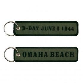 Kľúčenka D-Day Omaha Beach