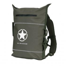 Vodeodolný batoh Liberator, zelený